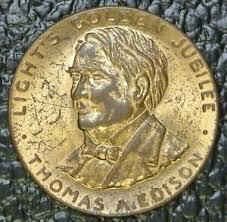 Medalla d'or del Congrés dels Estats Units d'Amèrica.