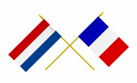 França i Països Baixos
