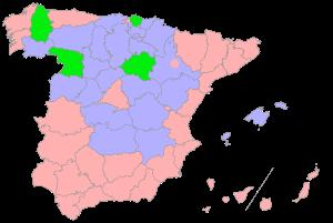 Eleccions generals d'Espanya