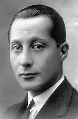 Empresonament de Primo de Rivera