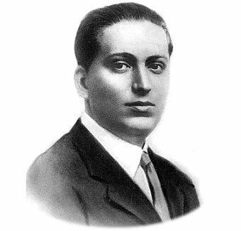 Mor José Calvo Sotelo