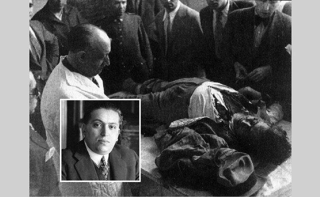 Mort de Calvo Sotelo