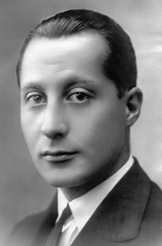 Mor Jose Antonio Primo de Rivera