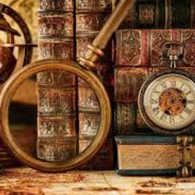 Liña cronolóxica X.H. timeline