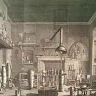 La història de la Medicina timeline