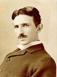 Mor de Nikola Tesla