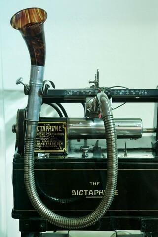 Dictàfon (Edison)