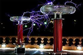 Bobina de Tesla (Tesla)