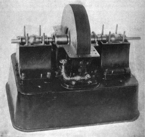 Màquines més eficients (Tesla)