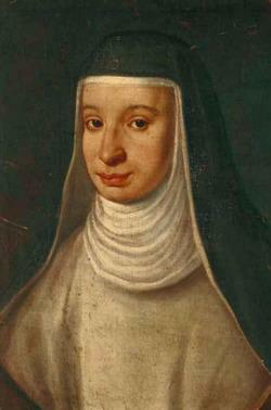 Jacoba Felicie de Almania