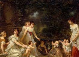 The Romantic Period (1785 -1832)