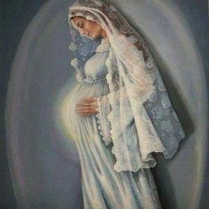 """MARIA EN EL """"El Corán presenta a María como la mejor de las mujeres (C 3,42-43) haciendo de ella un ejemplo a seguir por todos los creyentes, porque creyó en la veracidad de la palabra de Dios (Corán 66,12). Por esto Dios la escogió para ser la madre de J"""