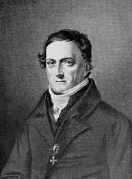 Johann Friedrich Herbart (1776 – 1841)