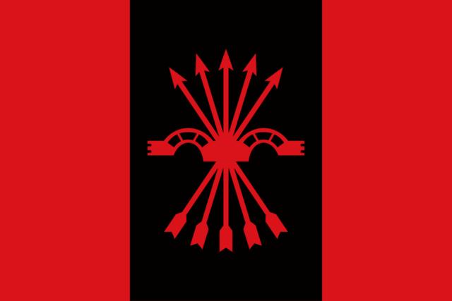 Falange Española Tradicionalista y de las JONS