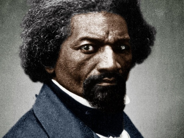 What is a Slave to the Fourth of July?