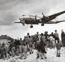 Berlin Airlift and Cold War