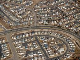 Suburbanization