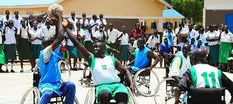 Plan Nacional de Discapacidad