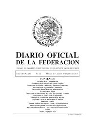 Ultima Reforma de la LEY ORGÁNICA DEL TRIBUNAL FEDERAL DE JUSTICIA FISCAL Y ADMINISTRATIVA