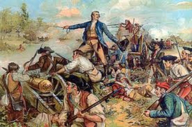 Battle of Lake George