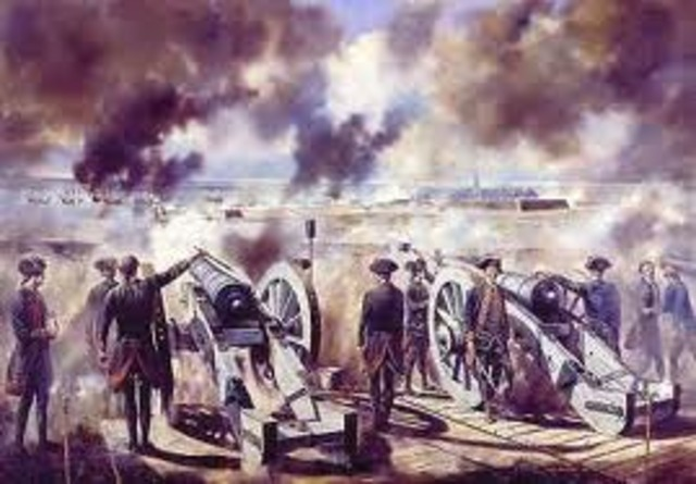 Battle of Louisburg