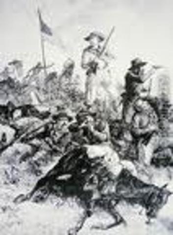 Battle of Trout Brook