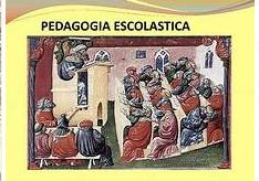 EDUCACION TRADICIONAL ESCOLASTICA