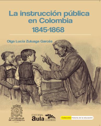 MINISTERIO DE INSTRUCCIÓN PÚBLICA.