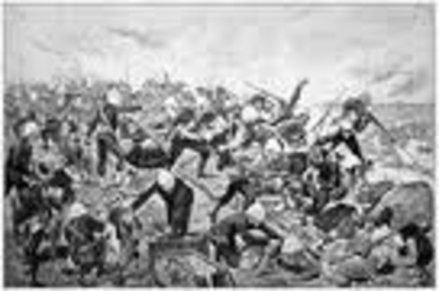 Battle of Grant's Hill