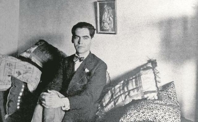 Mort de Lorca