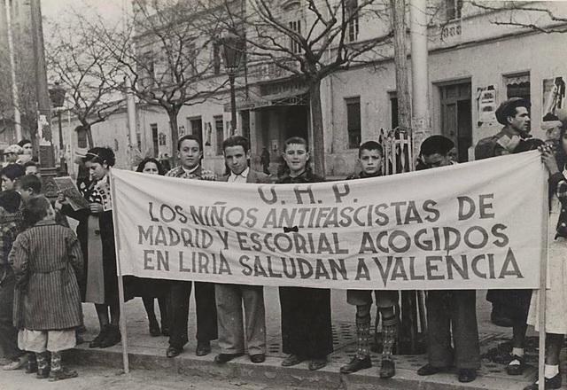 El govern a València