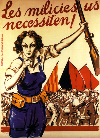 Comitè Central de Milícies Antifeixistes