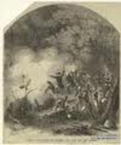 Battle of Montmorenci