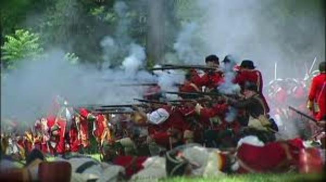 Siege of Niagara