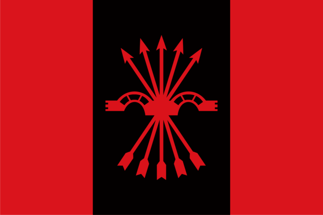 Falange Española Tradicionalista i de las JONS