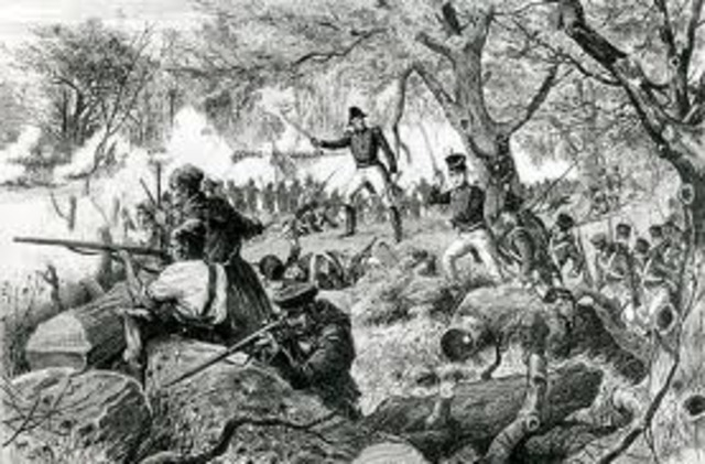 Battle of Montreal