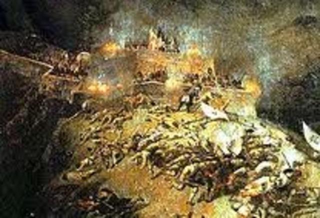 Battle of Belle Isle