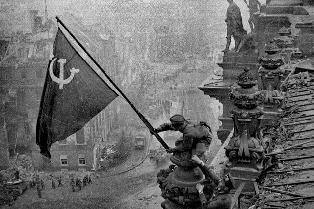 I Russi prendono Varsavia