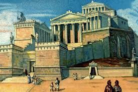 "Antigua Grecia "" Hipócrates ""."