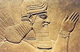 Mesopotàmia  ( 669 - 626 a.C.)