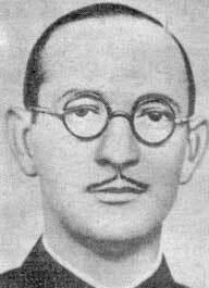 Assasinat José del Castillo