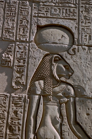 Antic Egipte ( 2000 a.C.)