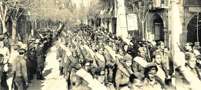 Caiguda de Girona