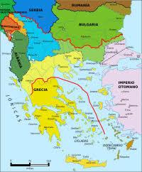 Guerras dos Balcáns