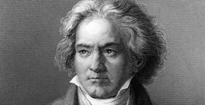 Morte Beethoven