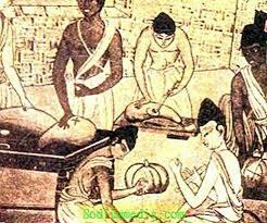 Índia ( S. II d.C.)