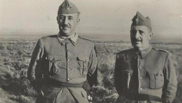 Franco crea la Junta Técnica de l'Estat