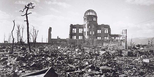 Bomba di Hiroshima