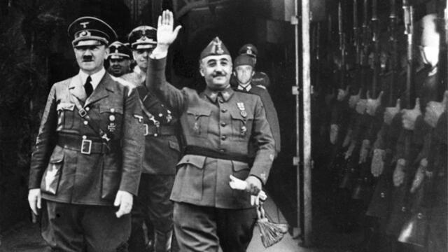 Reconeixement per a Franco