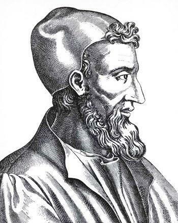 Medicina hel·lenística ( 300 a.C.)